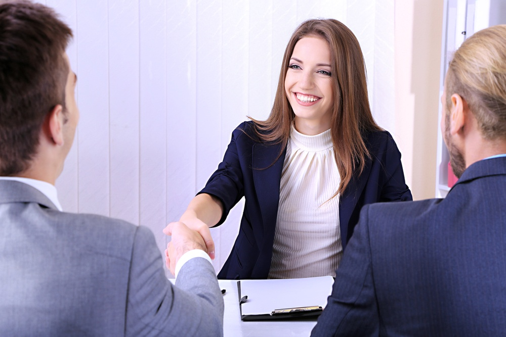 Landing a Teaching Job